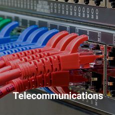 wiring systems telecommunications