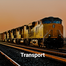 wiring systems transport